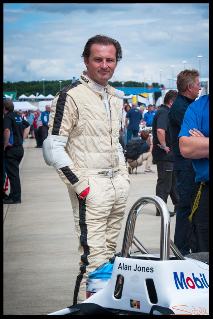 Silverstone 3