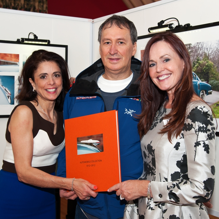 'A Drive Down Memory Lane' Exhibition Now On