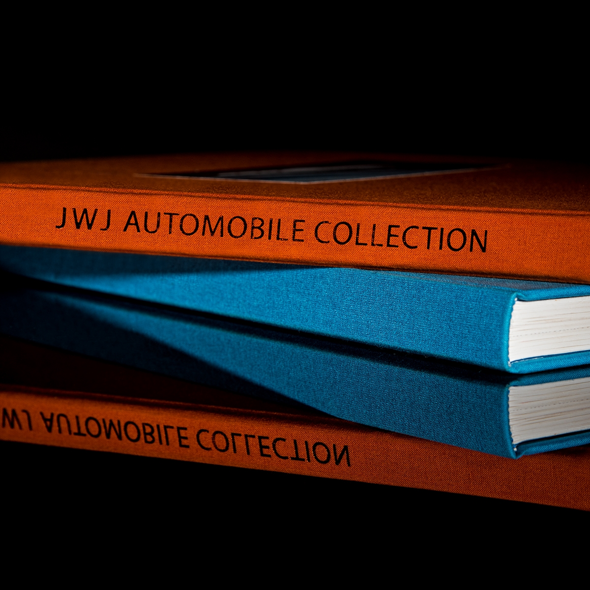 'JWJ Collection' Case Study