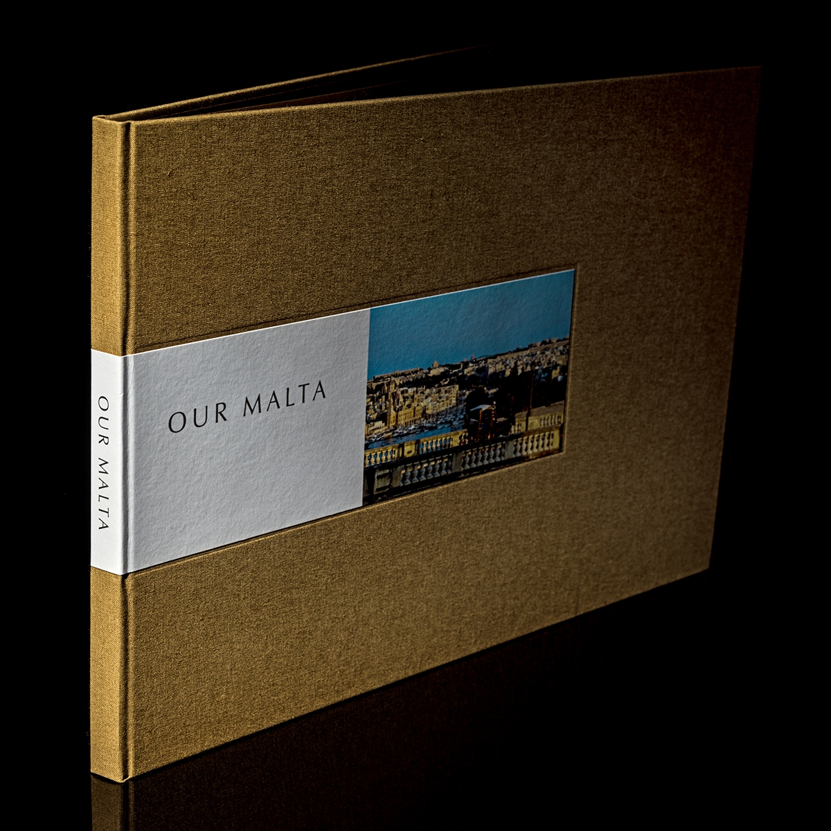 'Our Malta' Case Study
