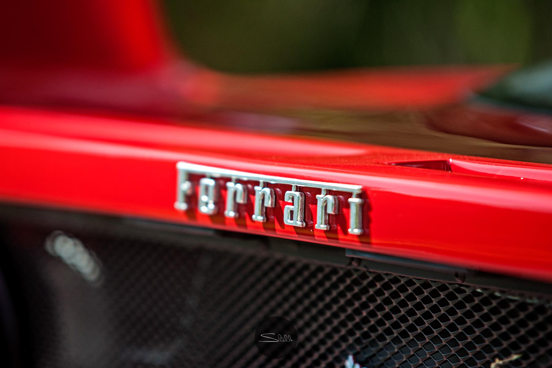 Stella Scordellis Ferrari F40 Badge Watermarked.jpg