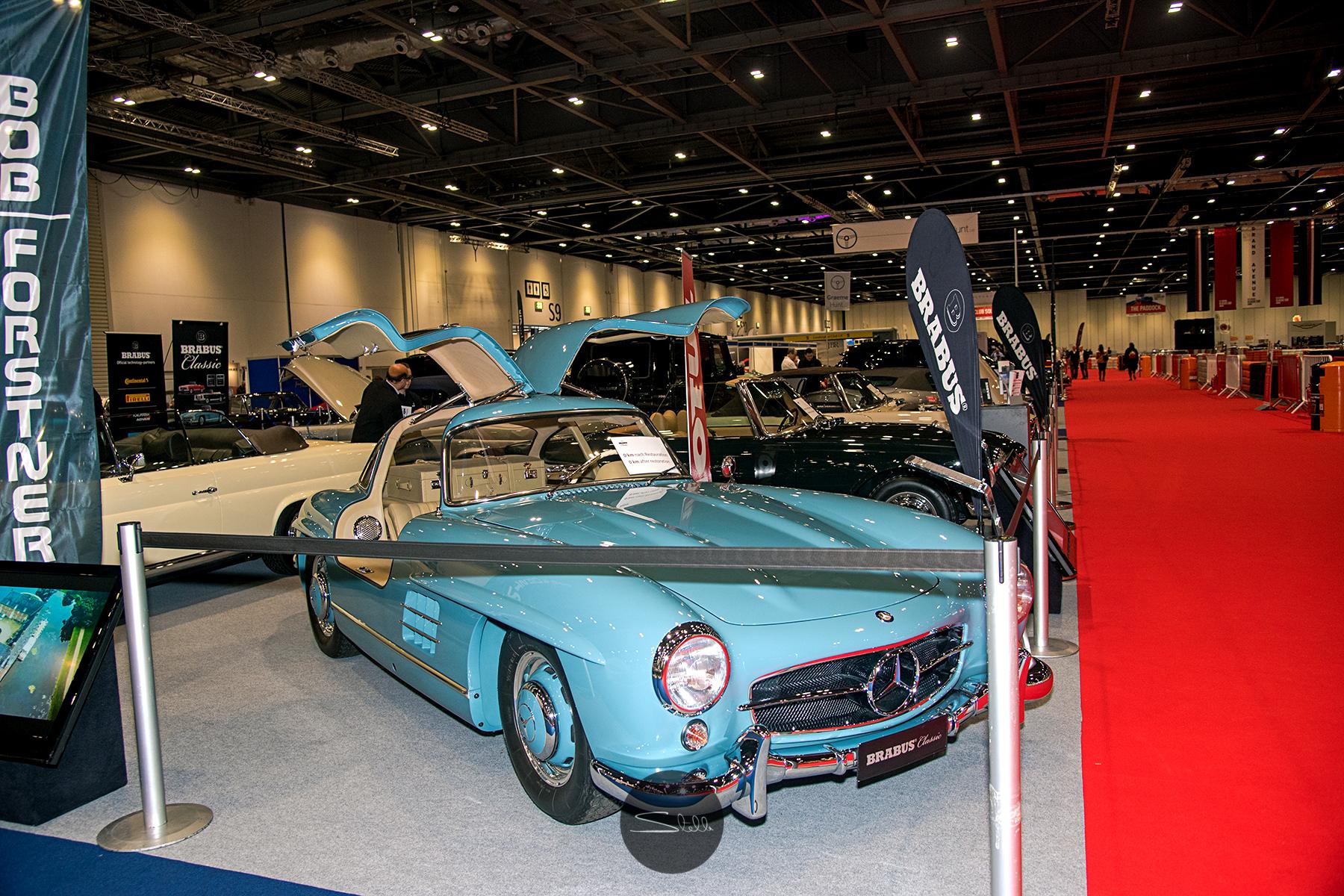 Stella Scordellis London Classic Car Show 2018 4 Watermarked.jpg