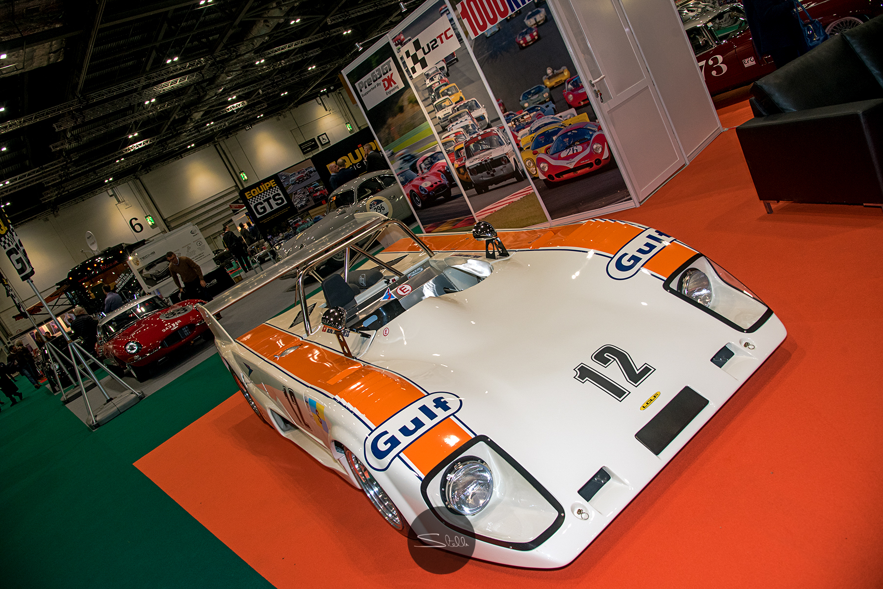 Stella Scordellis London Classic Car Show 2018 17 Watermarked.jpg