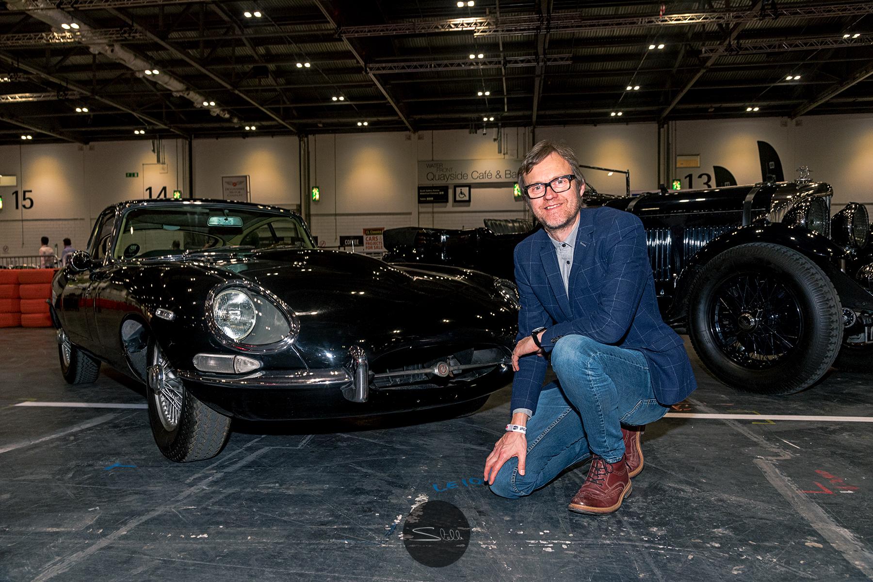 Stella Scordellis London Classic Car Show 2018 23 Watermarked.jpg