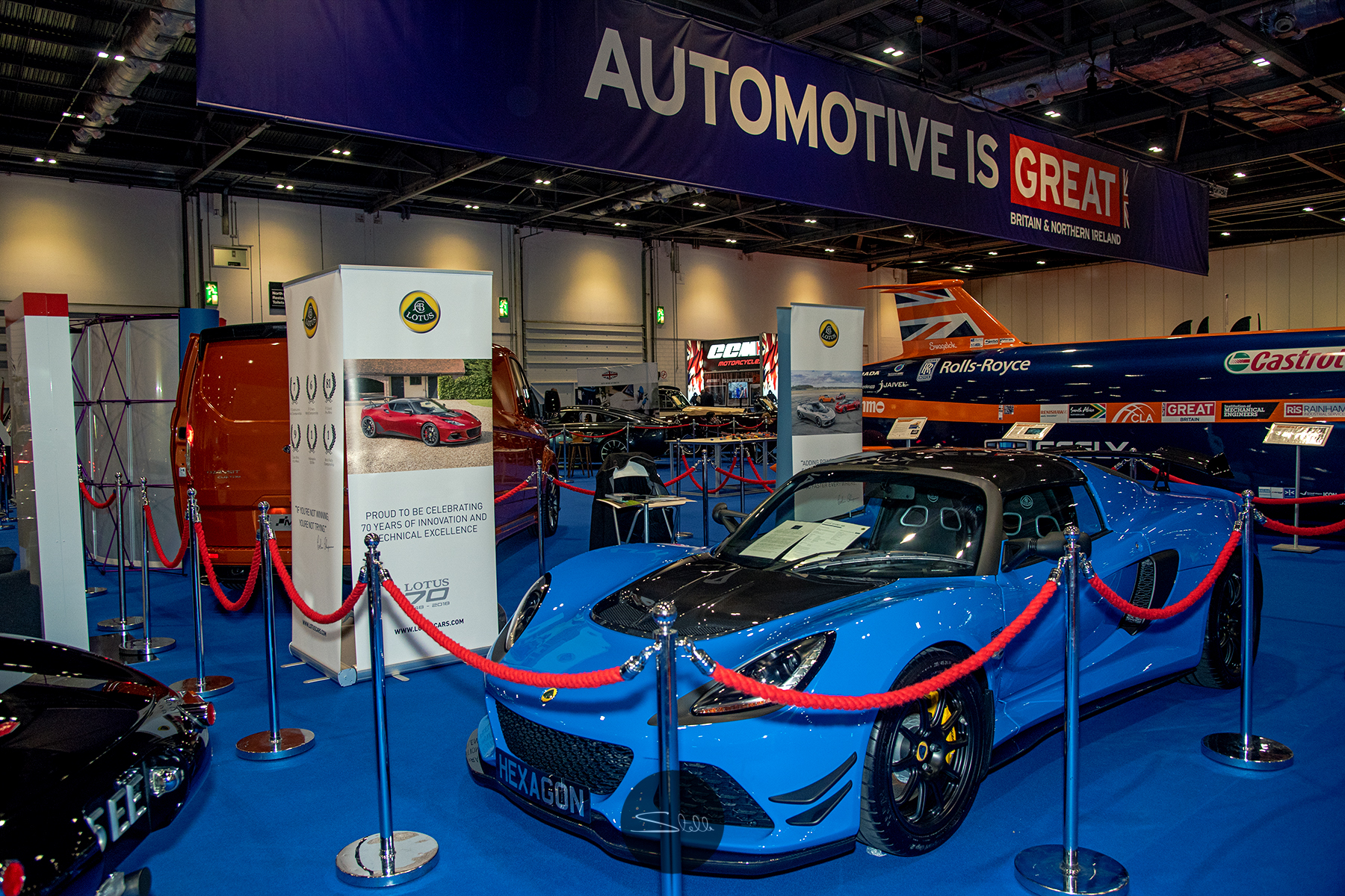 Stella Scordellis The London Motor Show 2018 2 Watermarked.jpg