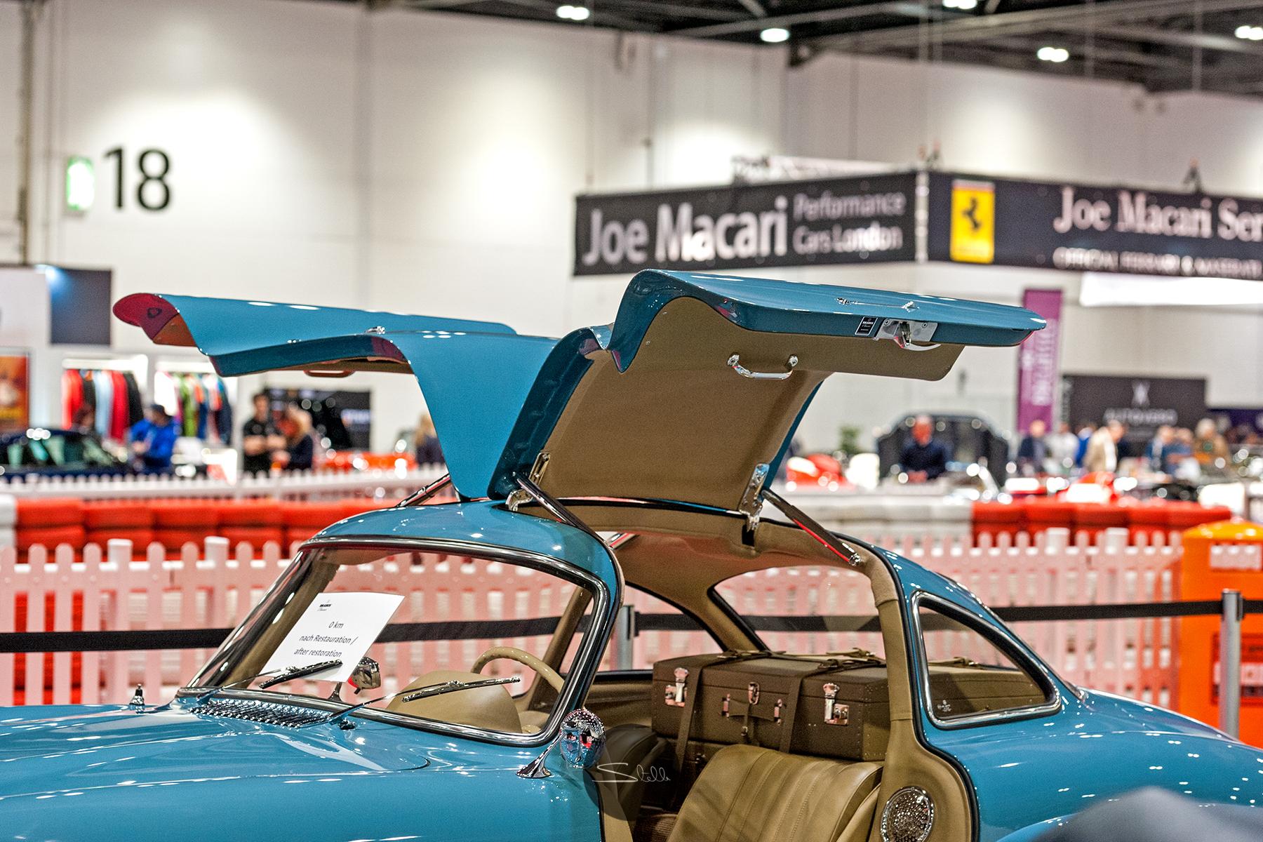 Stella Scordellis London Classic Car Show 2017 14 Watermarked.jpg