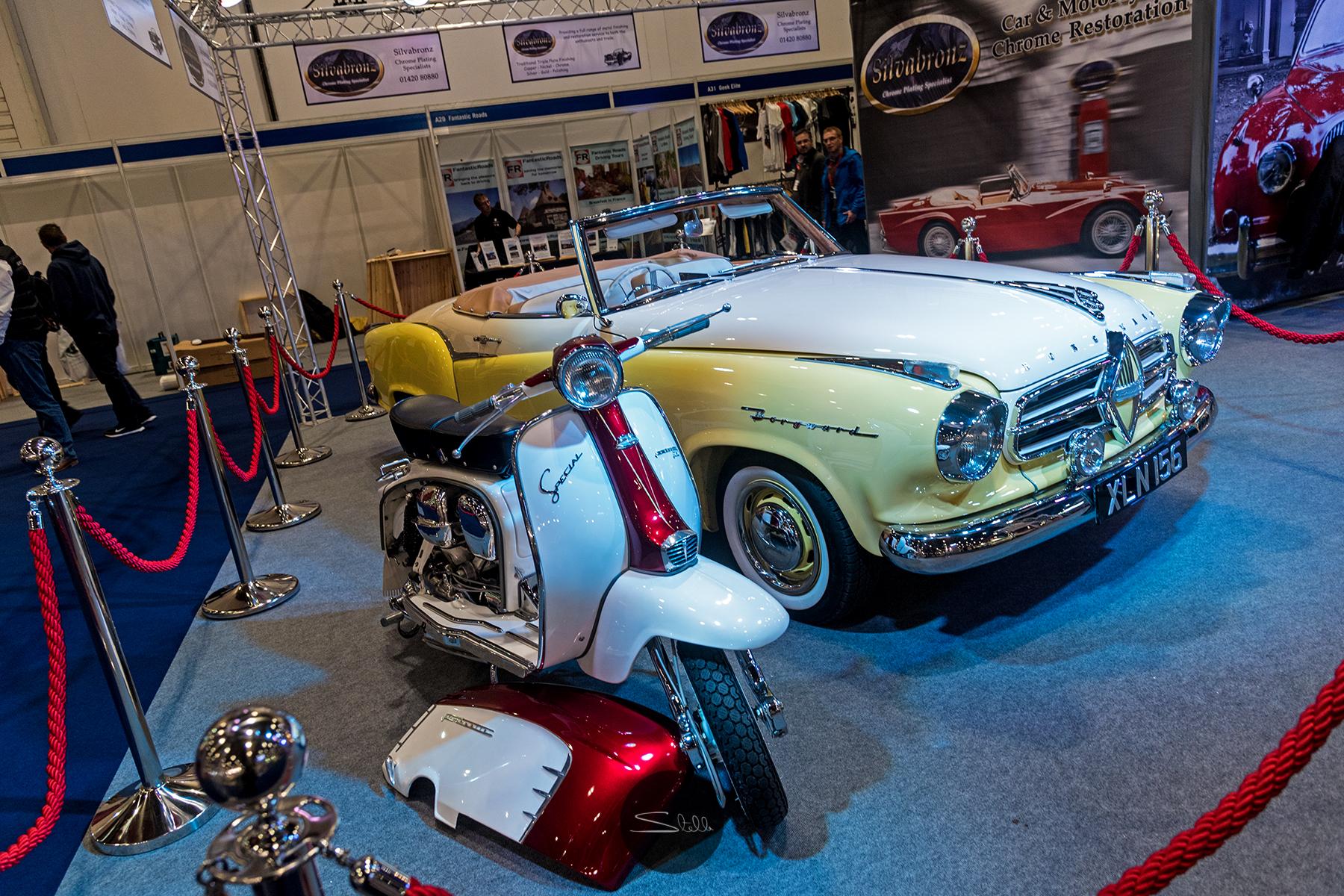 Stella Scordellis London Classic Car Show 2017 21 Watermarked.jpg
