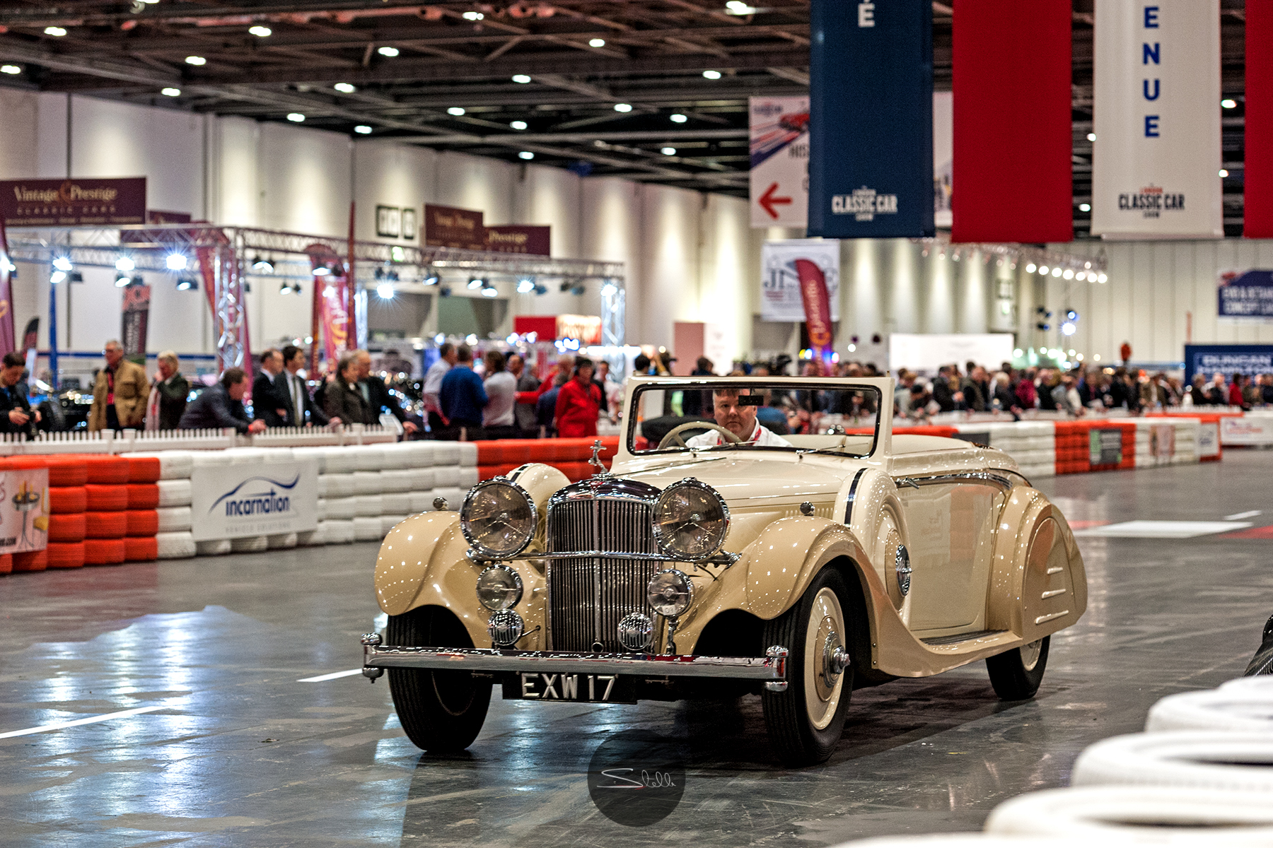 Stella Scordellis London Classic Car Show 2017 31 Watermarked.jpg