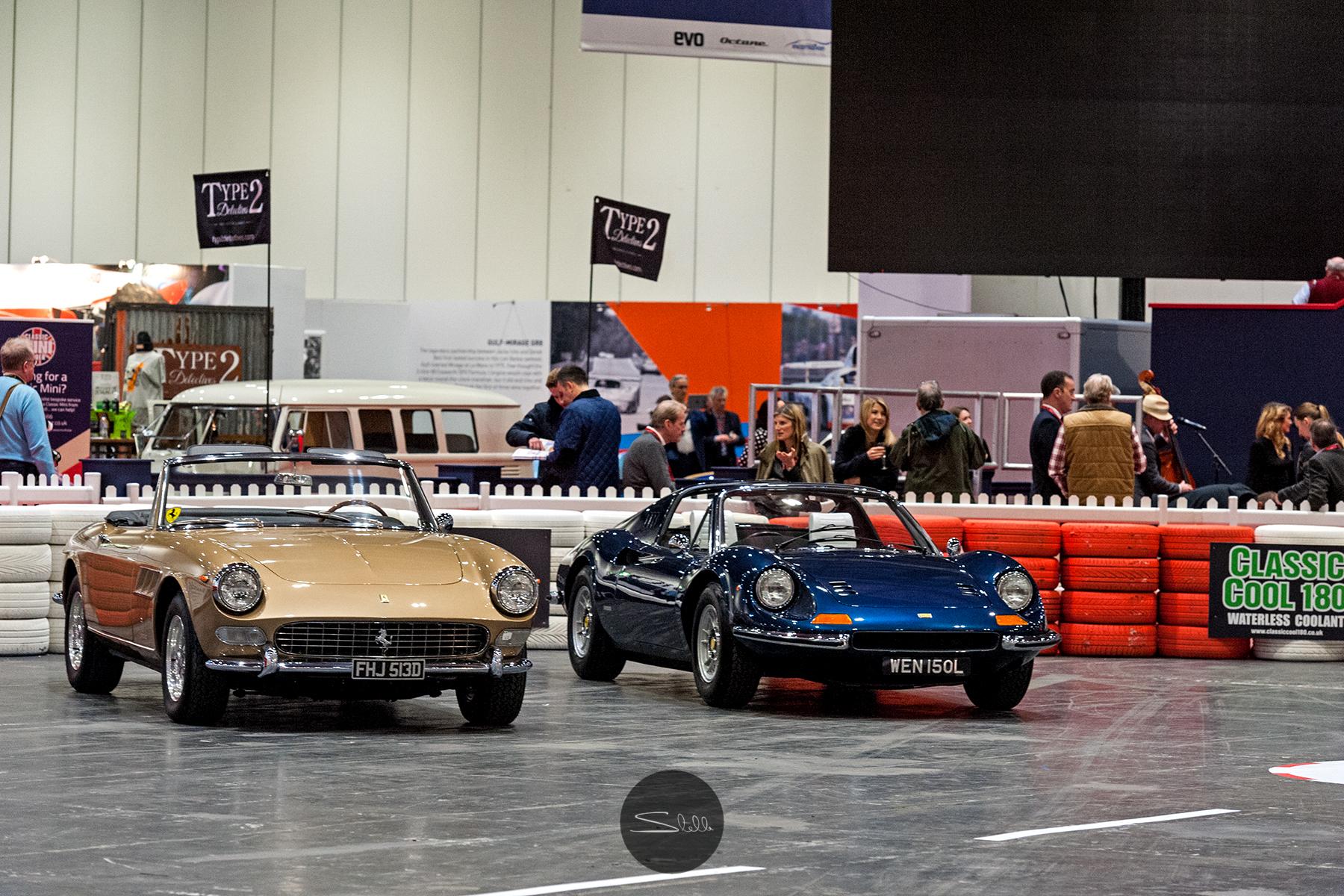 Stella Scordellis London Classic Car Show 2017 39 Watermarked.jpg
