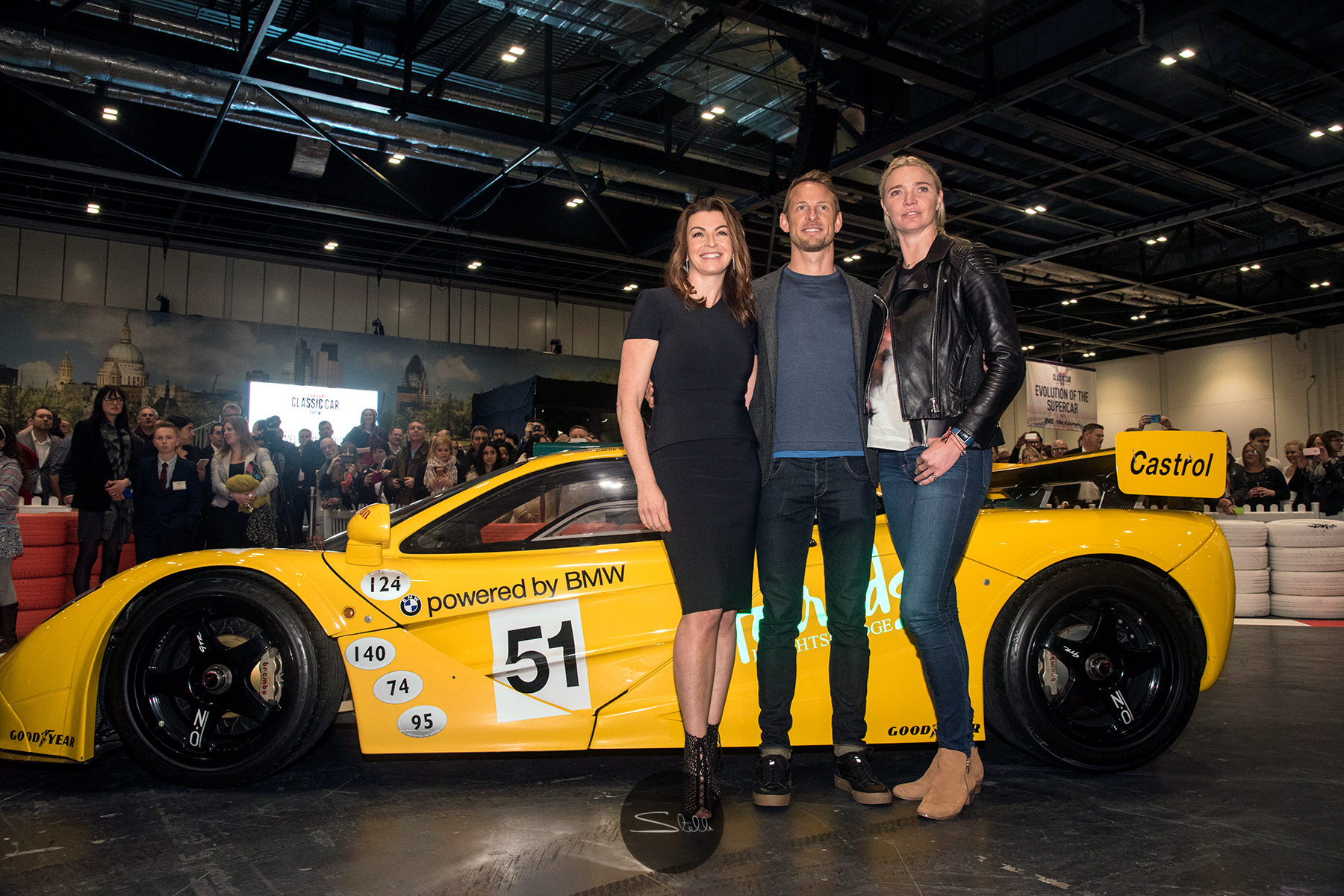 Stella Scordellis London Classic Car Show 2016 15 Watermarked.jpg
