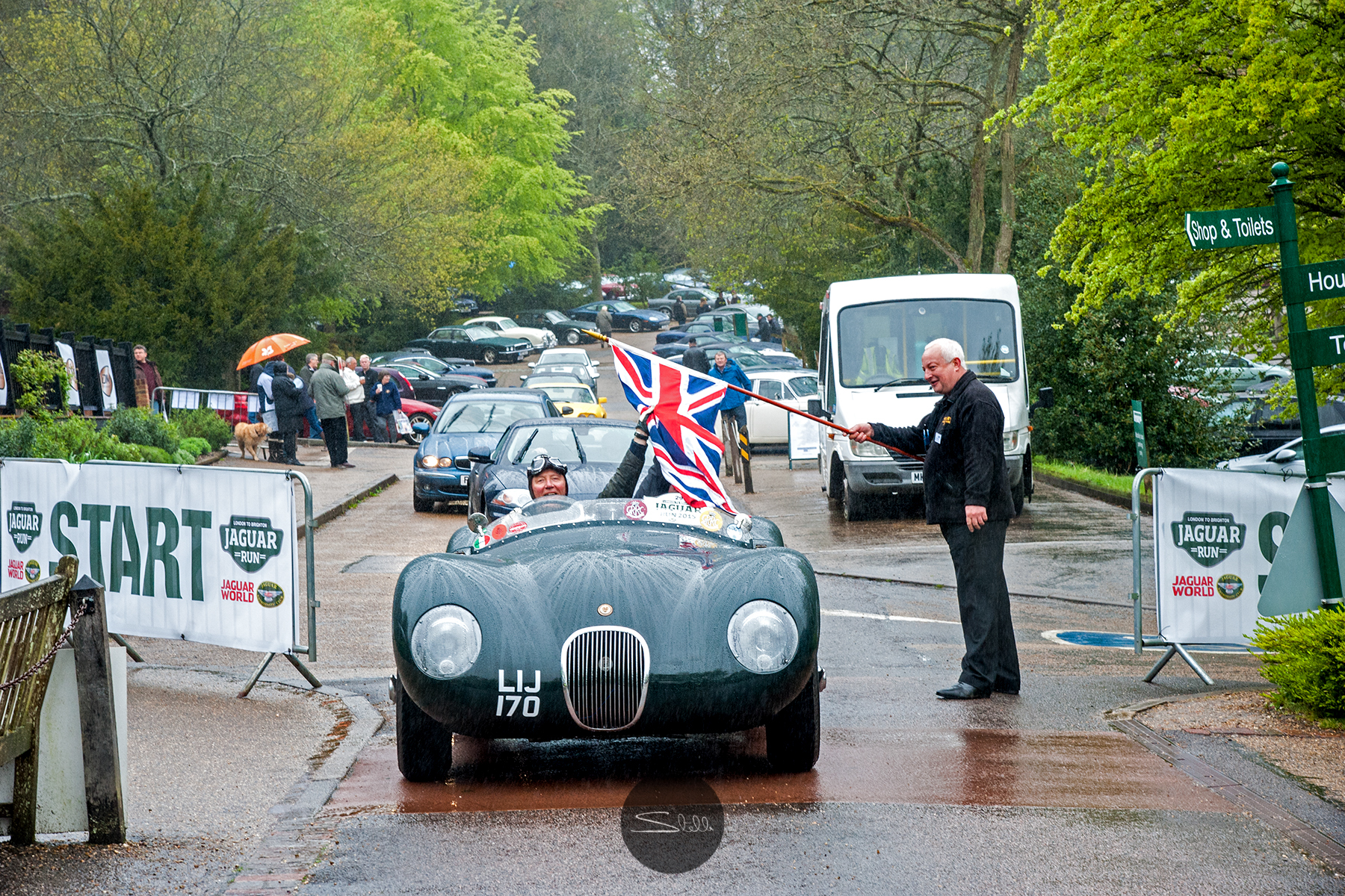 Stella Scordellis Jaguar Car Run 2015 9 Watermarked.jpg
