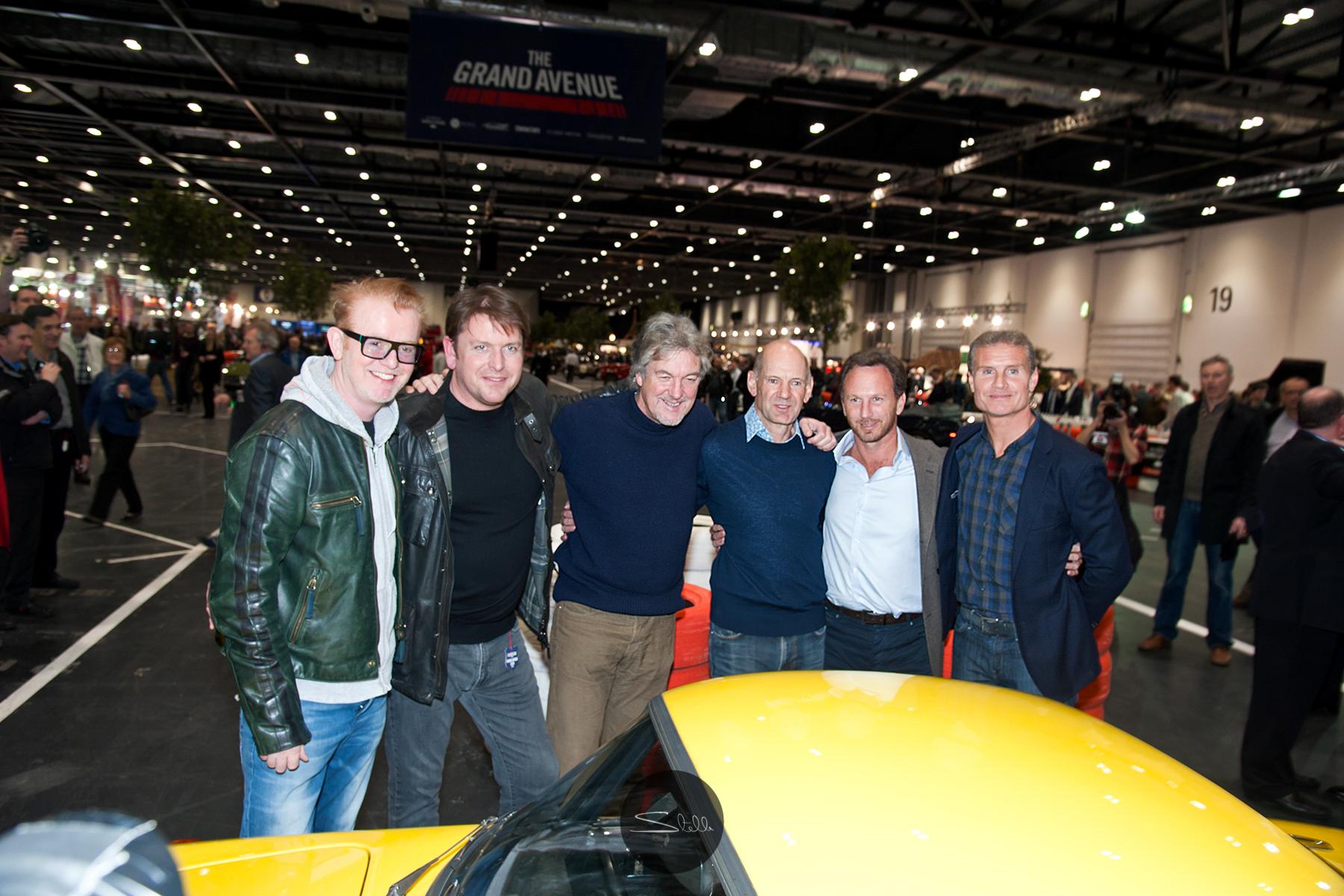 Stella Scordellis London Classic Car Show 2015 6 Watermarked.jpg