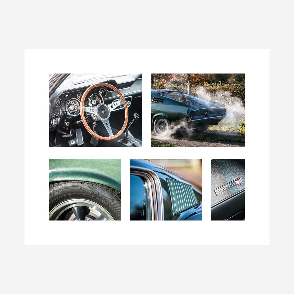 Ford Mustang %22Bullitt%22 Details - 30x24.jpg