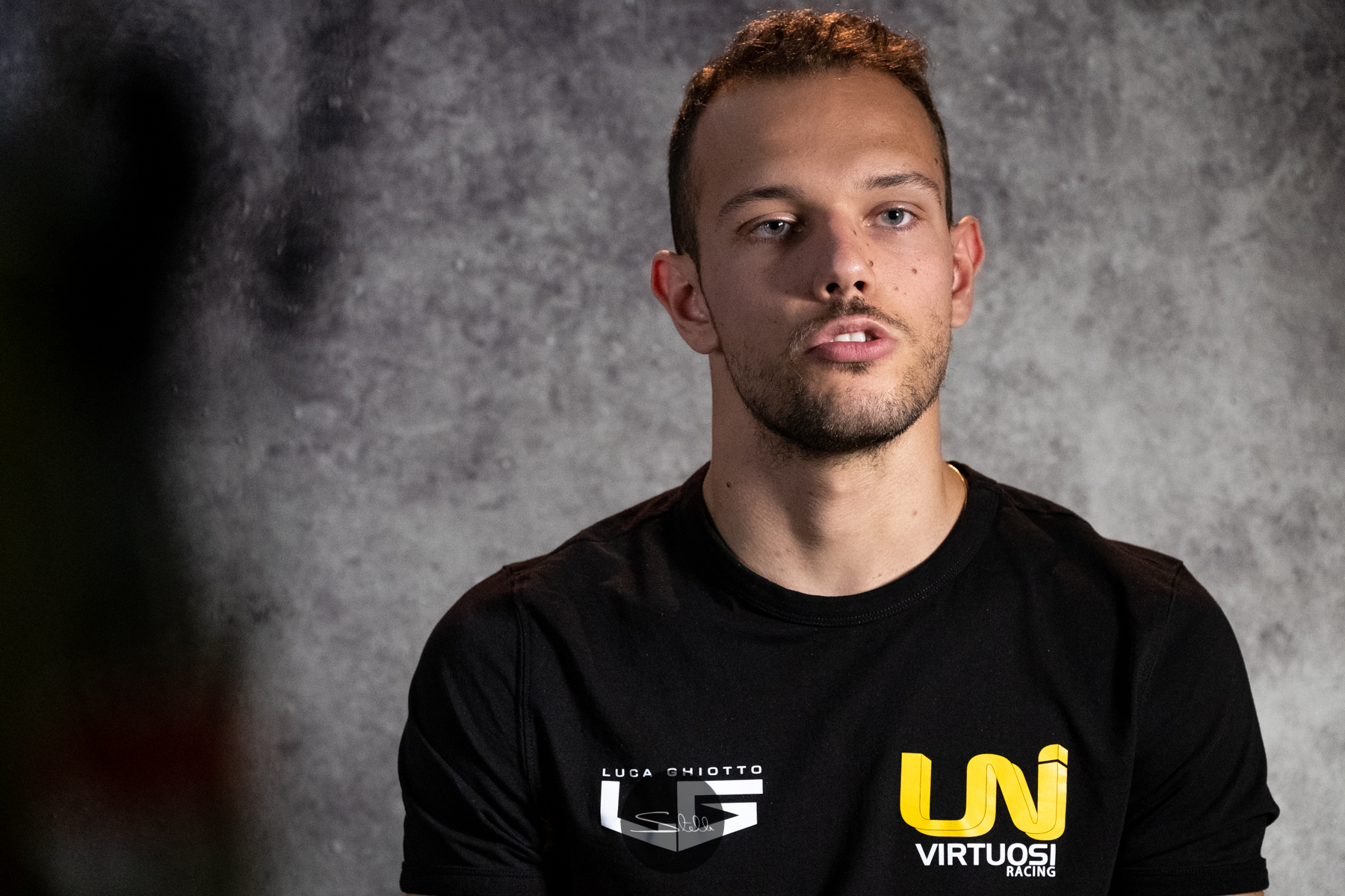 Luca Ghiotto