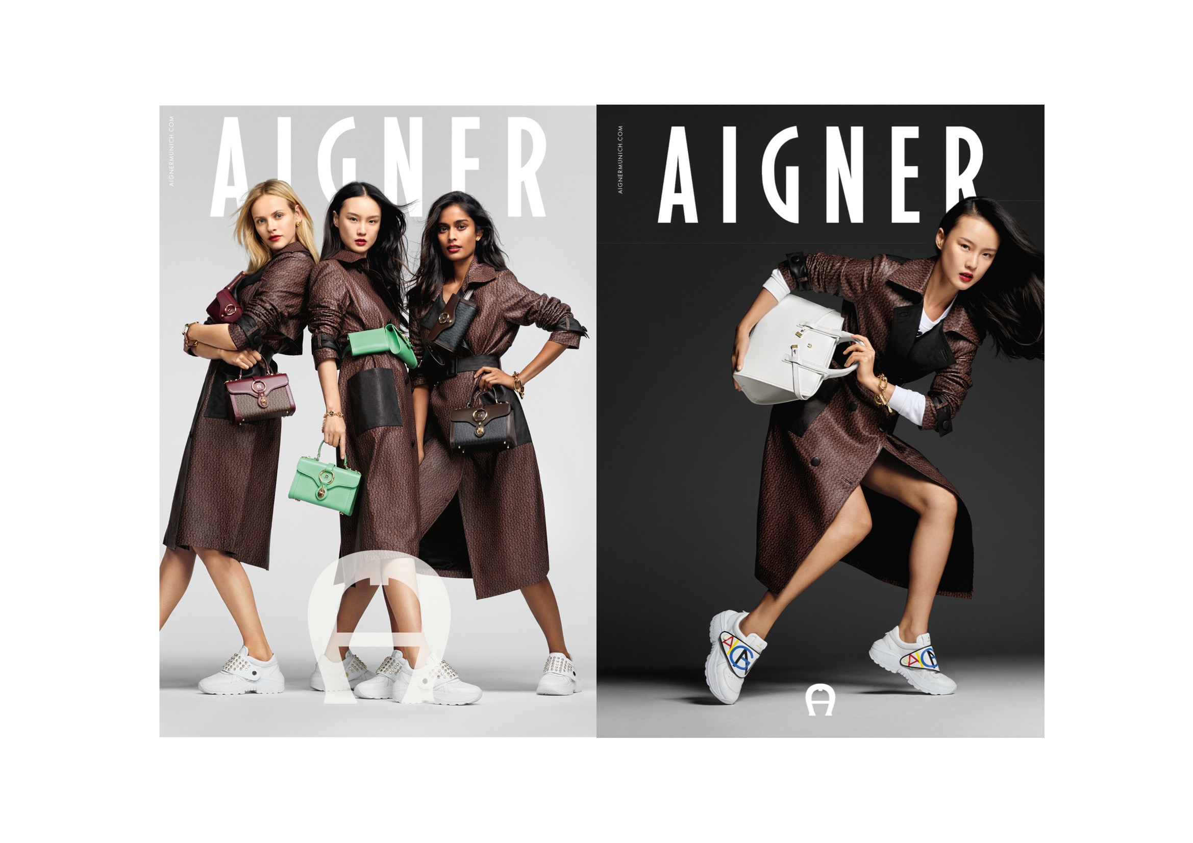 Aigner Munich AW18/19