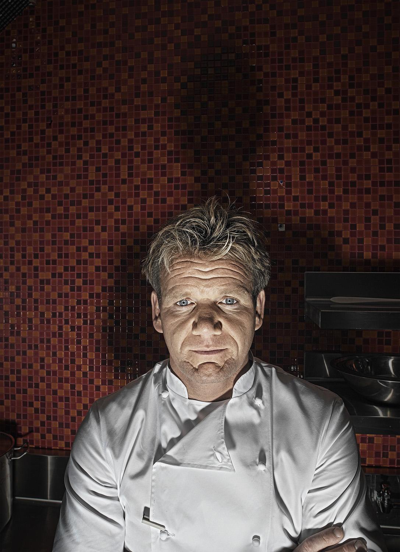 Gordan Ramsay