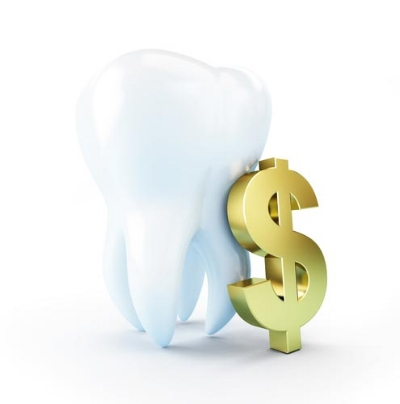 cost of dentist without insurance