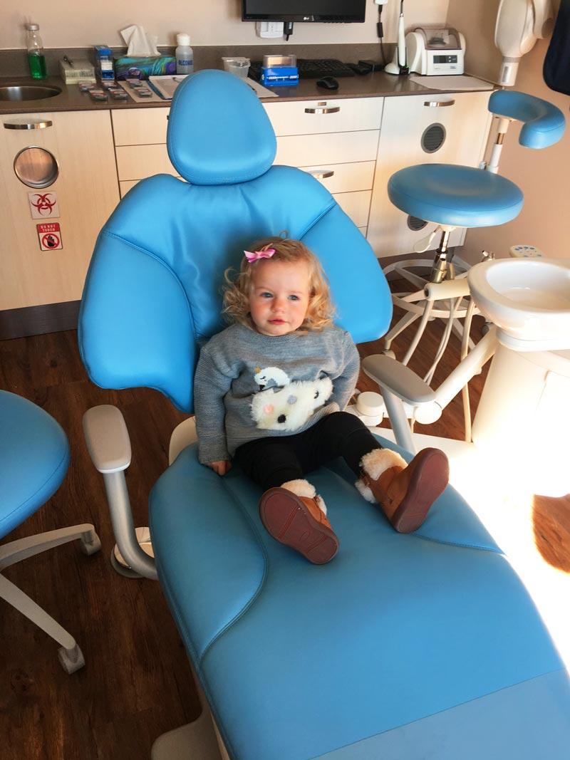 Burlington family dentist - Lakefront Family Dental