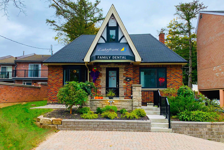 Burlington Family Dentistry