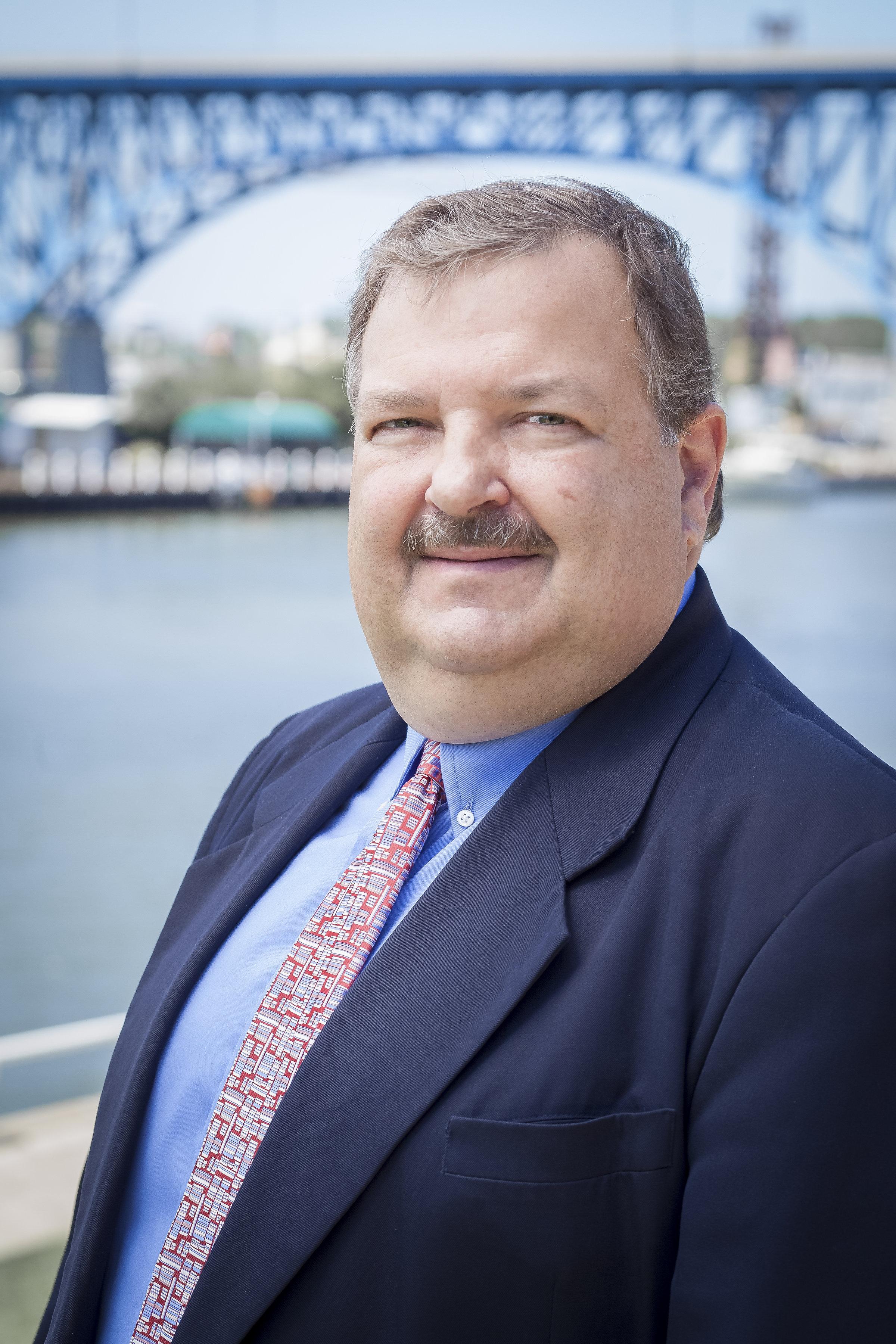 David L. Meyerson