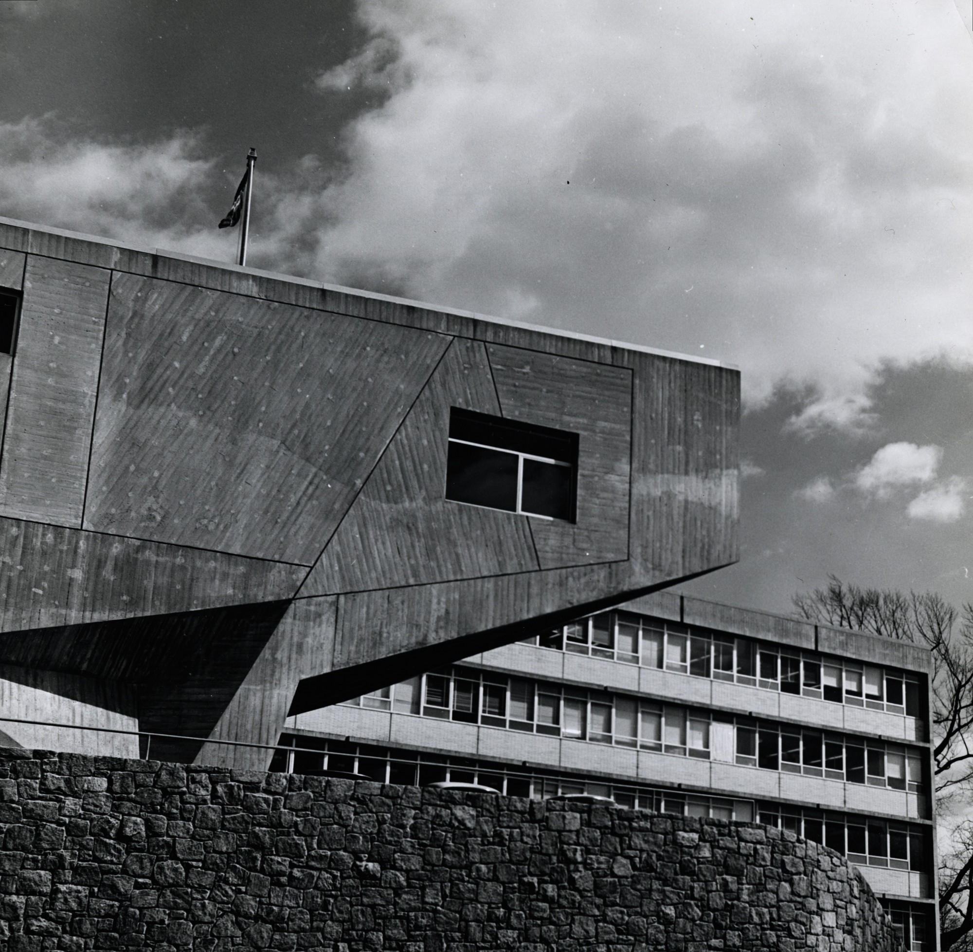 Begrish Hall