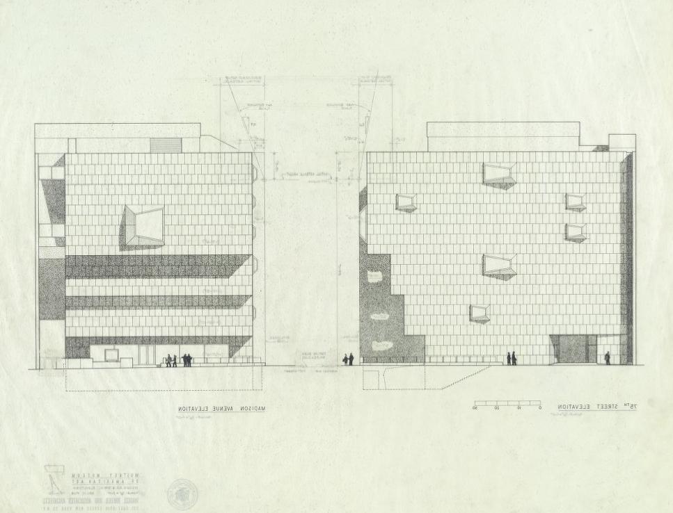 Elevation, 1963