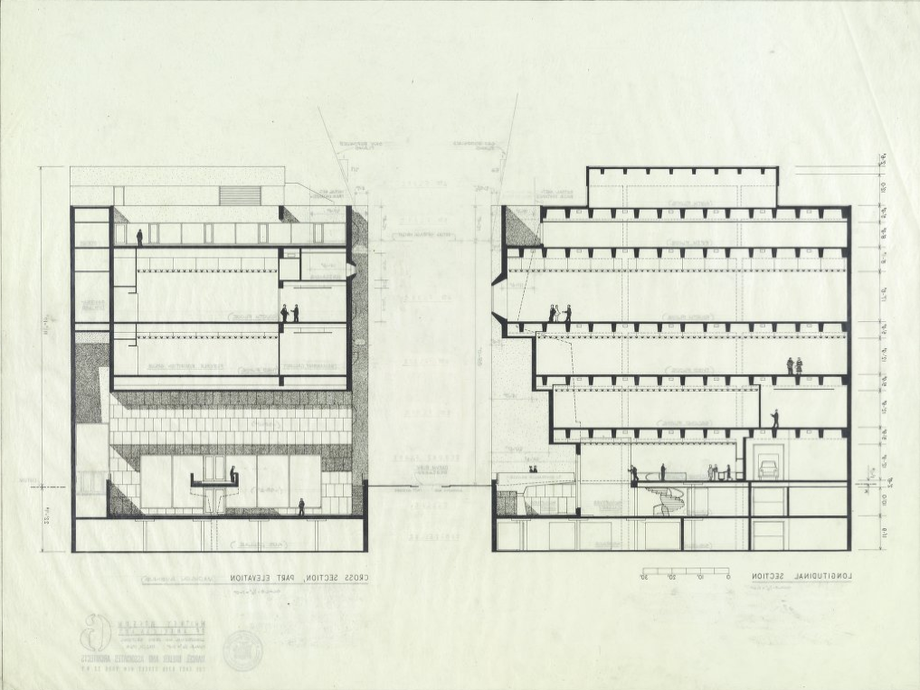 Section, 1963