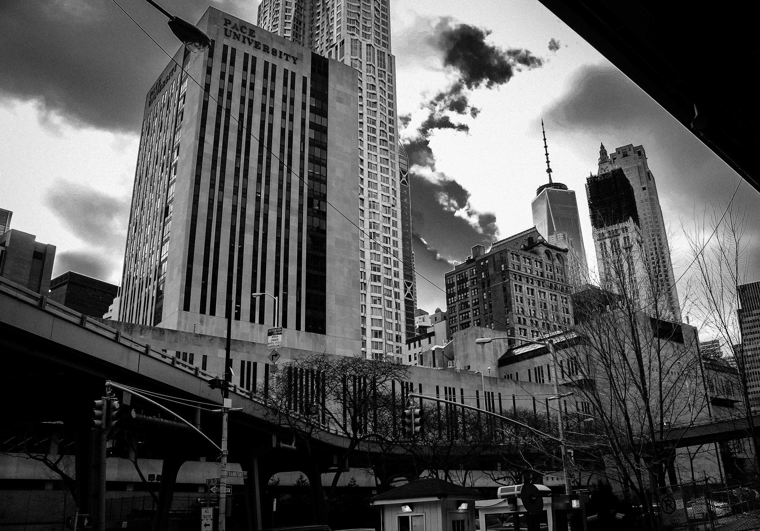 NYC Urbanism, 2017