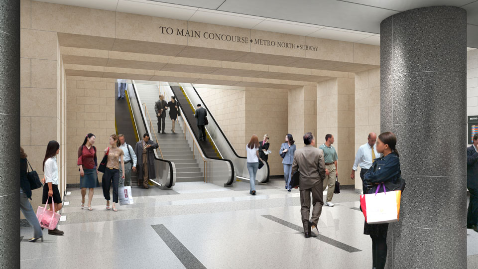Copy of Dining Concourse Connection