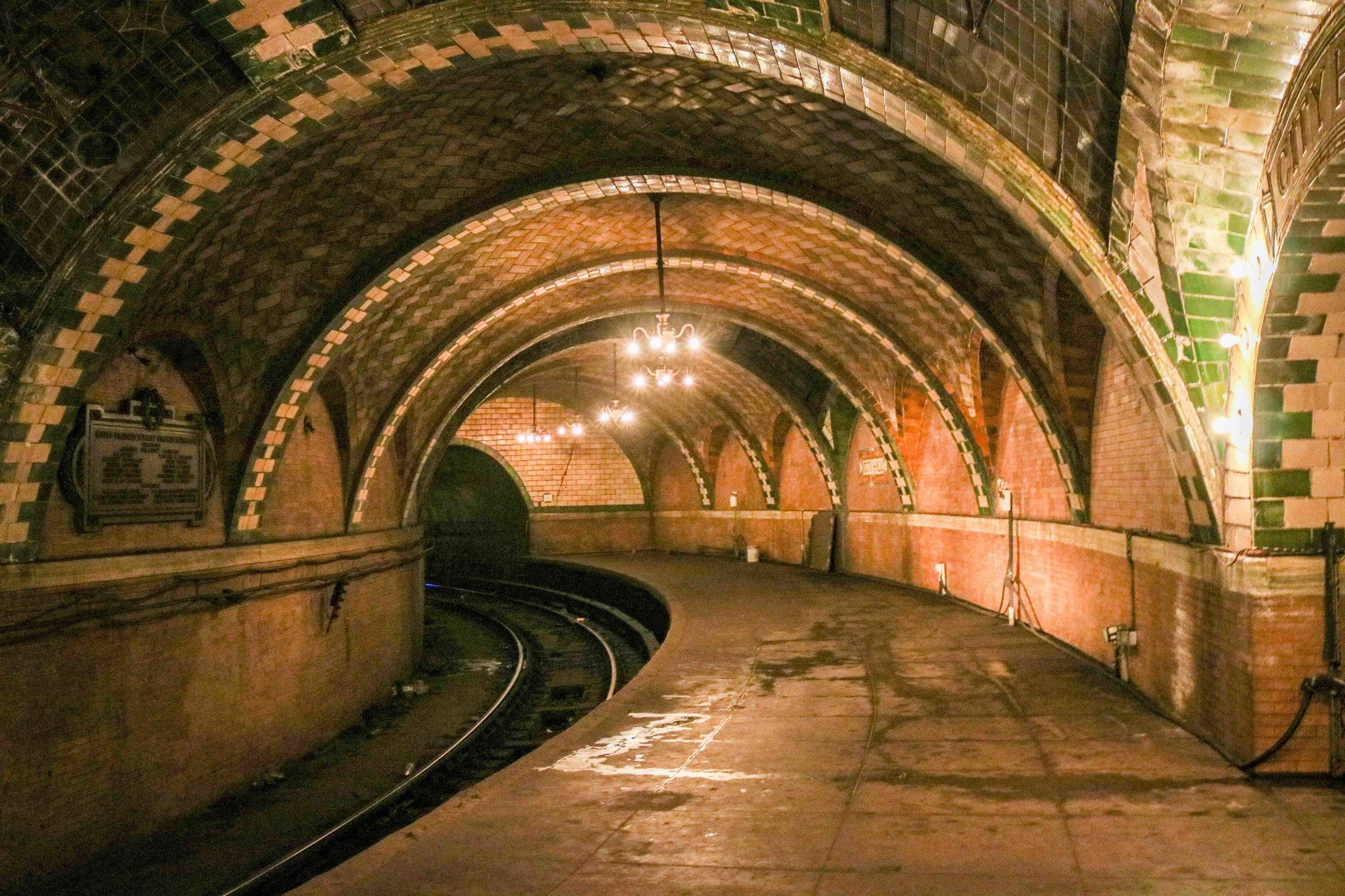 NYC Urbanism, 2018