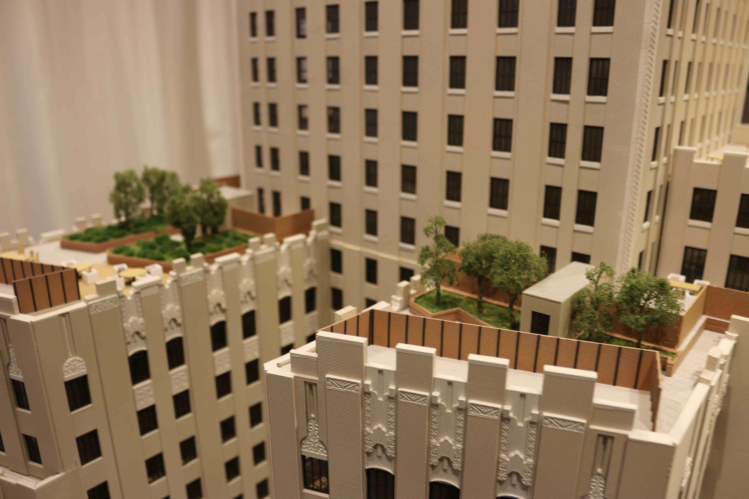 NYC Urbanism