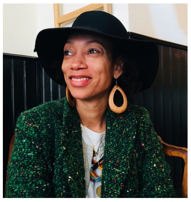 B.A., African-American Literature, Columbia University, MSc, Development Studies, School of Oriental and African Studies  Languages:  Italian, French, Portuguese and a bit of Japanese