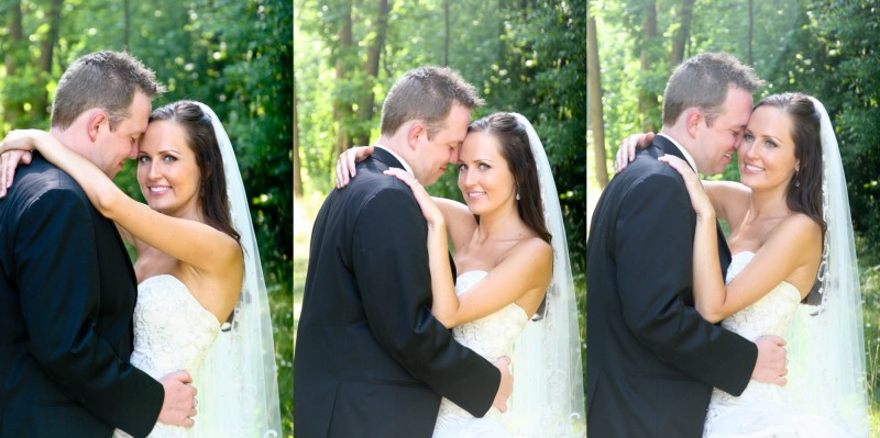 seven things you didn't know you were paying your wedding photographer for