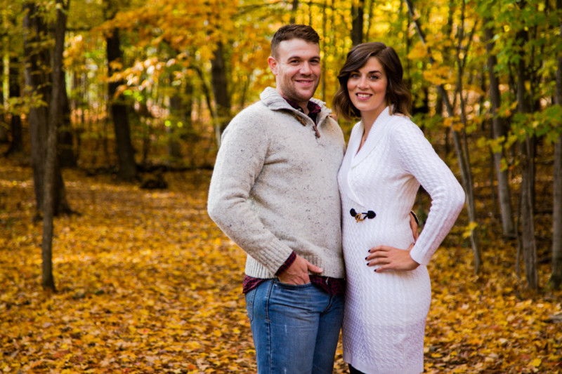 engagement photos the village at grand traverse commons, the village traverse city engagement photos, traverse city engagement photos, engagement photos traverse city, fall engagement photos traverse city, traverse city fall engagement photos (13)