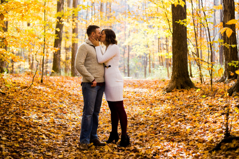 engagement photos the village at grand traverse commons, the village traverse city engagement photos, traverse city engagement photos, engagement photos traverse city, fall engagement photos traverse city, traverse city fall engagement photos (10)