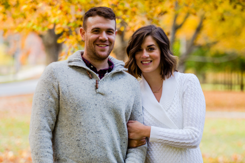 engagement photos the village at grand traverse commons, the village traverse city engagement photos, traverse city engagement photos, engagement photos traverse city, fall engagement photos traverse city, traverse city fall engagement photos (2)