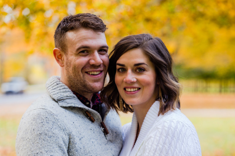 engagement photos the village at grand traverse commons, the village traverse city engagement photos, traverse city engagement photos, engagement photos traverse city, fall engagement photos traverse city, traverse city fall engagement photos (1)