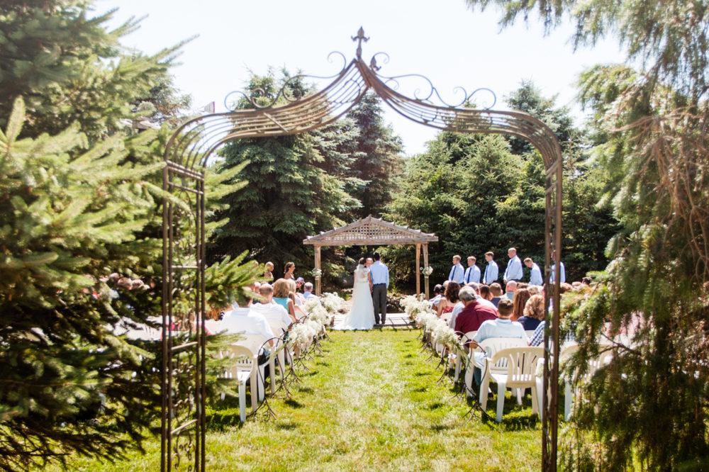 Tyler Kayleigh Peacock Road Family Farm Wedding Tiberius Images