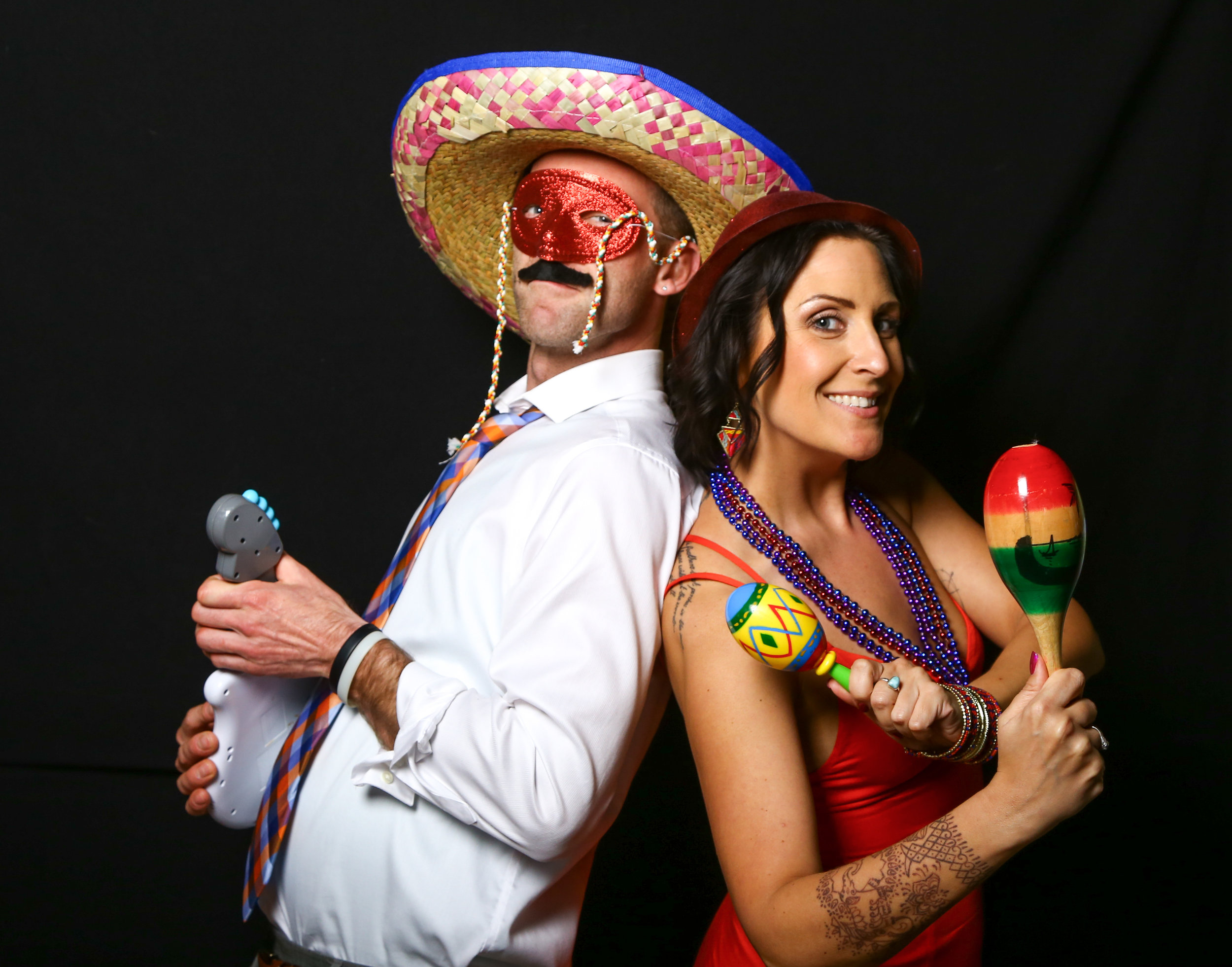 Looking for a photobooth? -