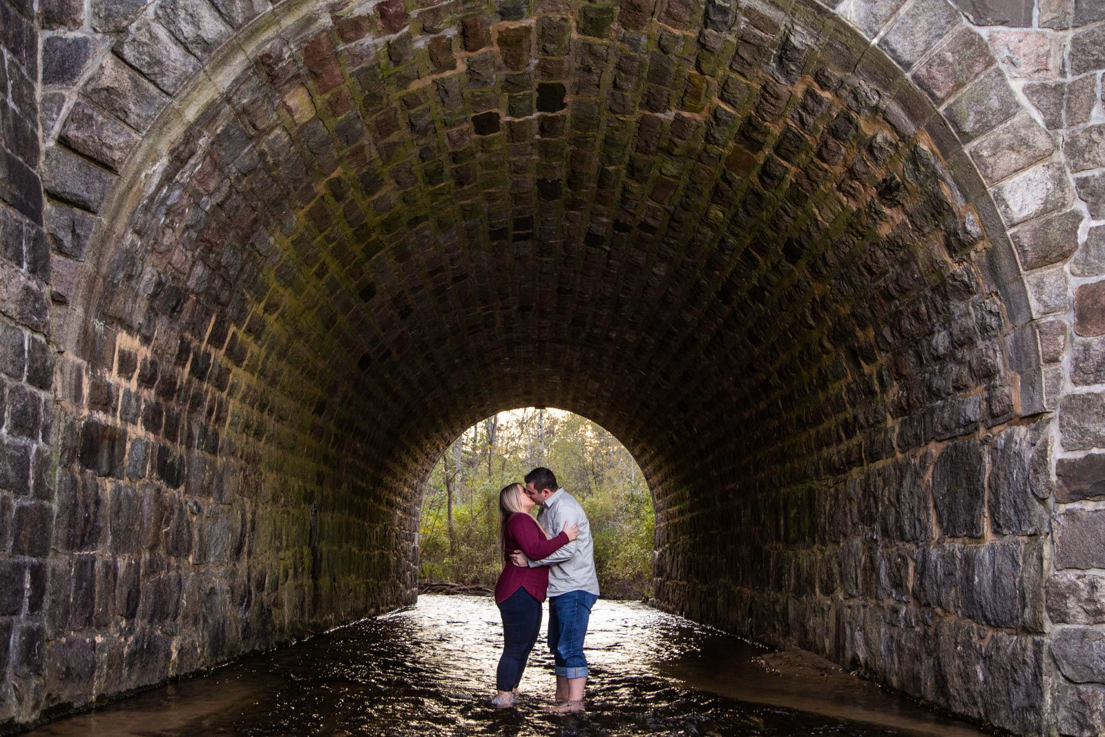 townsend park engagement photos, grand rapids photographer