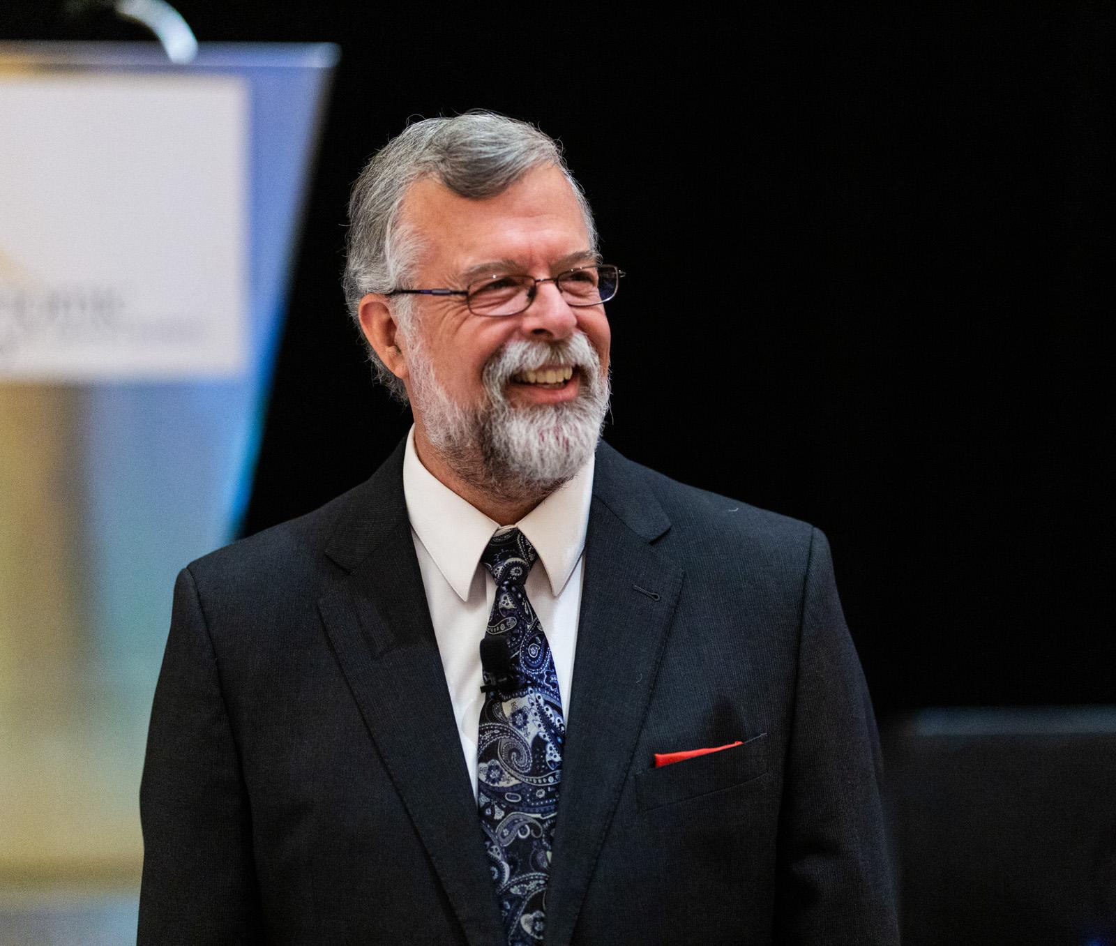 Alan Beaulieu, President of ITR Economics