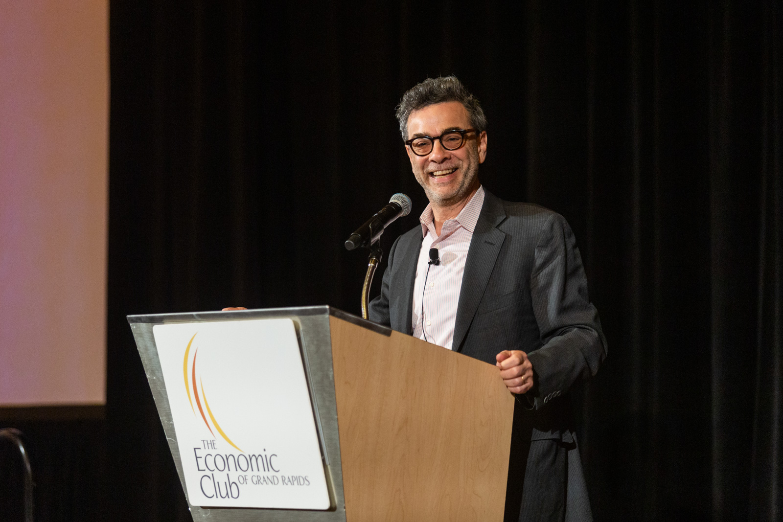 Stephen Dubner, Economist and Best Selling Author of Freakonomics