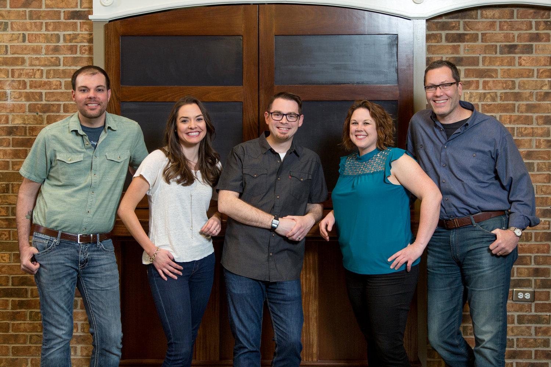 Business Photographers in Grand Rapids, Michigan