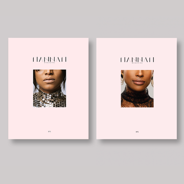 HANNAH Magazine - NEW YORK, NYHANNAH is an unapologetic celebration of and safe space for Black women in the form of a growing community, a biannual custom publication, and an online presence.As the Special Projects Manager with HANNAH, I oversee the production of shoots, events and cultural related installations.