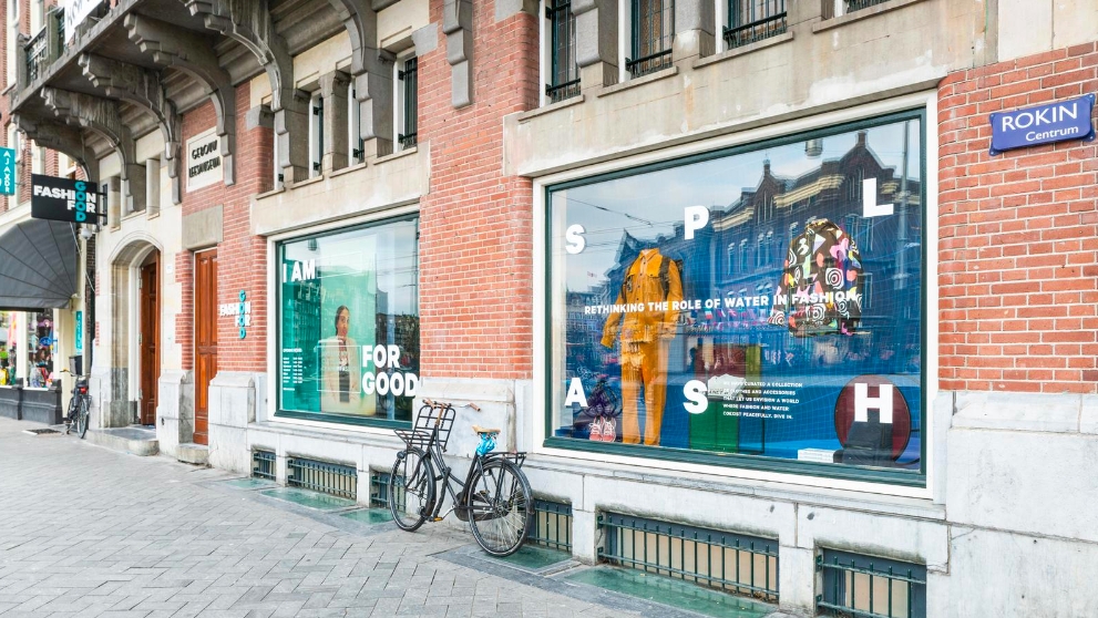 The Fashion For Good Museum - AMSTERDAM, NETHERLANDSWe created an experience that encourages visitors take individual responsibility for changing their buying behaviors within consumerism to aide in the sustainable fashion movement.As the lead Project Manager on this exhibition I was responsible for the full production and installation of all physical and media components on behalf of Local Projects.