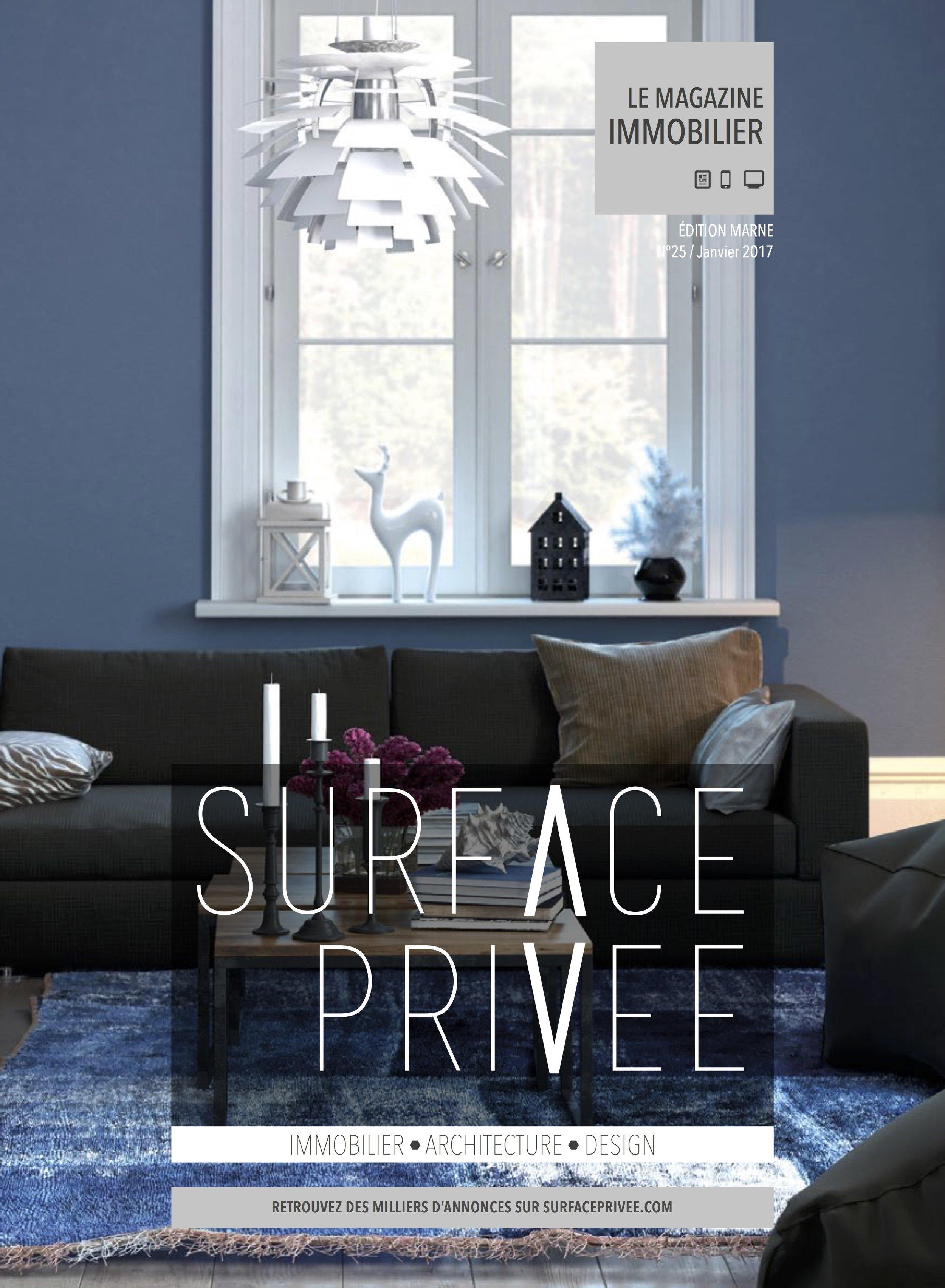 SURFACE PRIVEE - JANVIER 2017 - PAGE 33