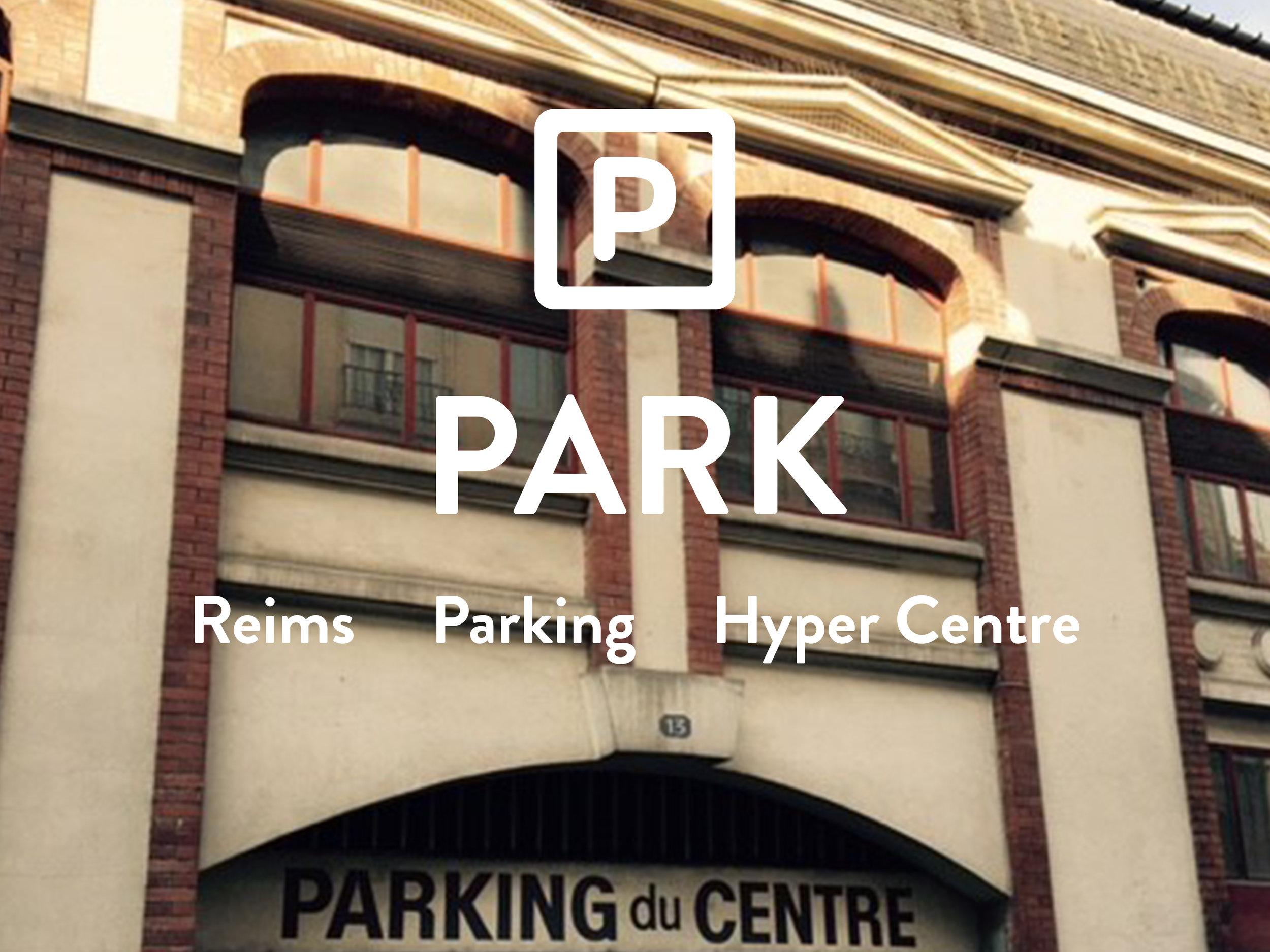 garage hyper centre ville de reims