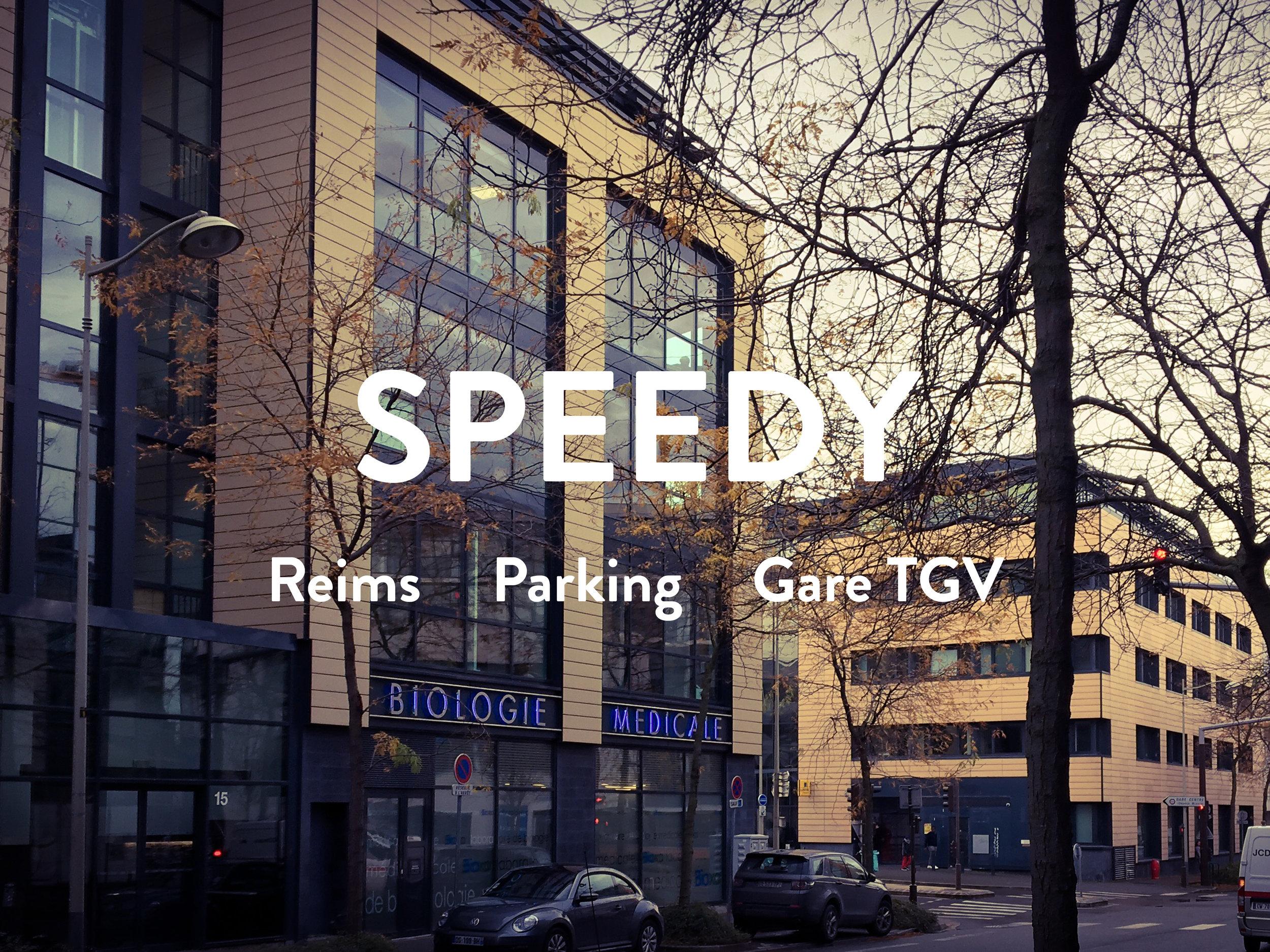 parking reims vendu gare tgv