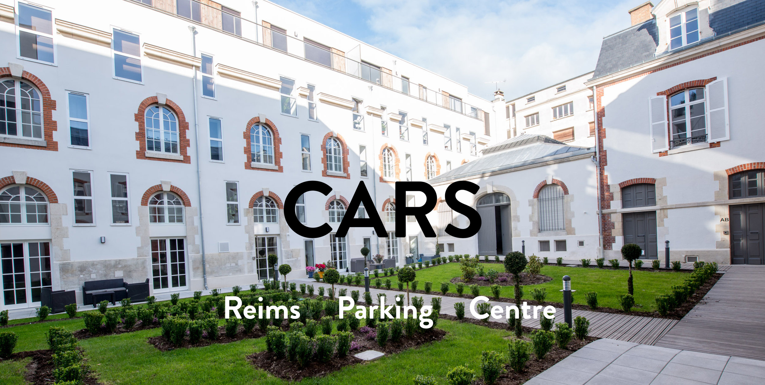 Parking Cérès Ponsardin