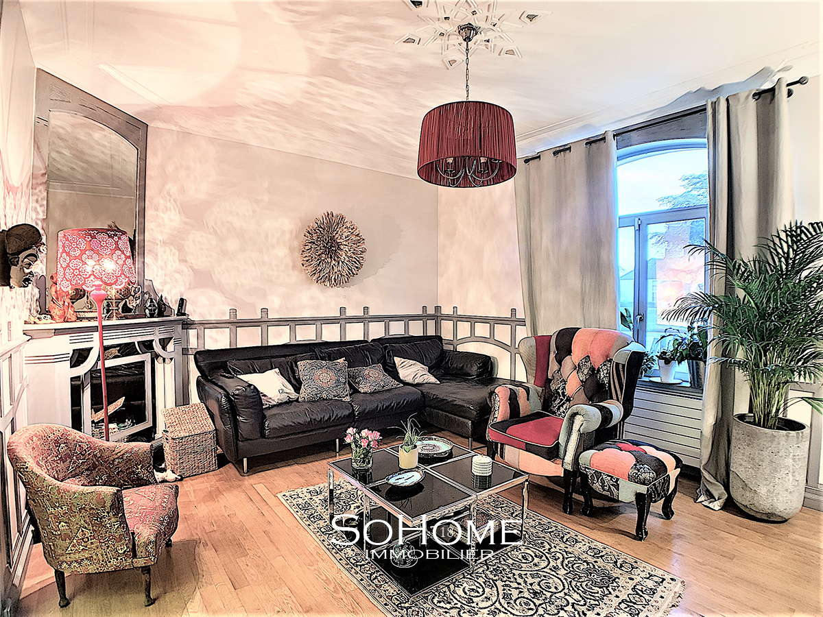 Agence Immobiliere Reims Sohome Immobilier My Home